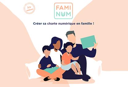 Application FamiNum