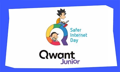 Enquête sur les pratiques de recherche d'infos jeunesse avec Qwant Junior