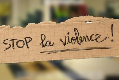 Stop la violence, un serious game pour lutter contre le harcèlement